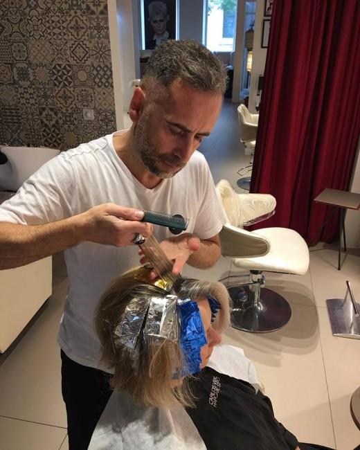 Carlos Vidal Haircare Studio, tu peluquería en Mahón