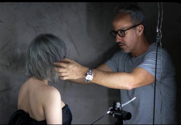 Carlos Vidal Haircare Studio tu peluqueria en Mahon